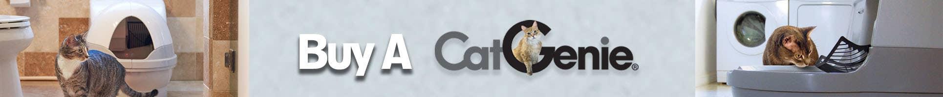 Buy CatGenie