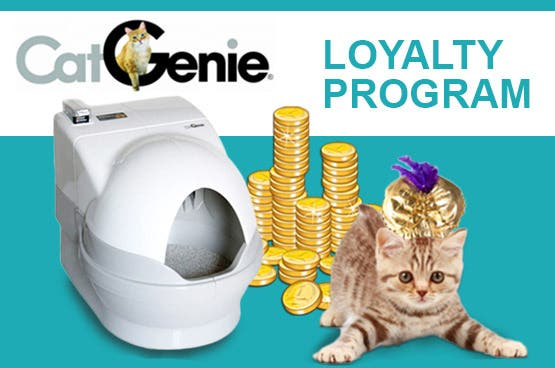 CatCoins Loyalty Program