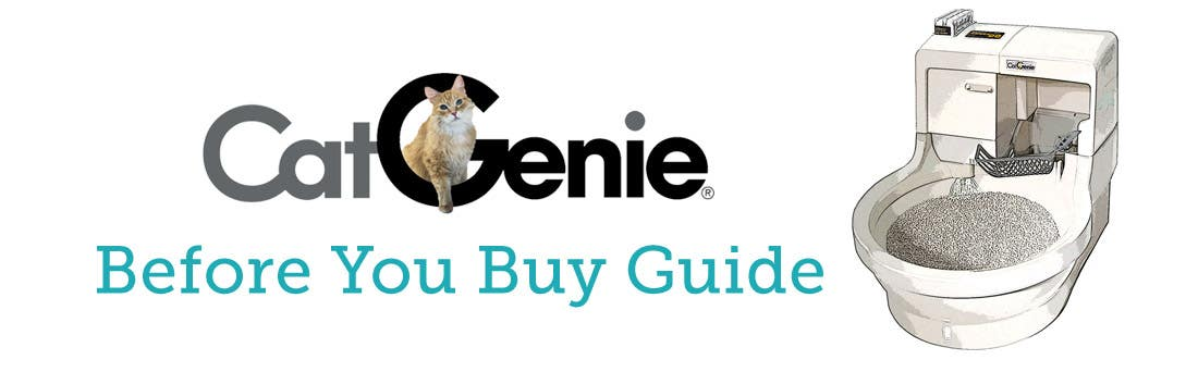 CatGenie Before You Buy Guide
