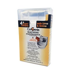 Machine Maintenance Cartridge